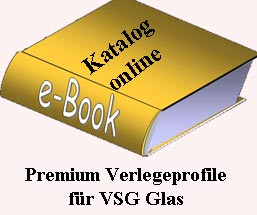 Verlegeprofile Premium ebook
