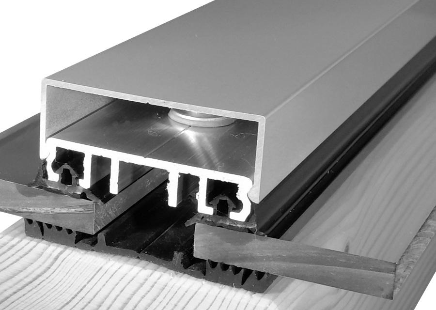 verlegesysteme verglasungssysteme aluminium systemprofile. Black Bedroom Furniture Sets. Home Design Ideas