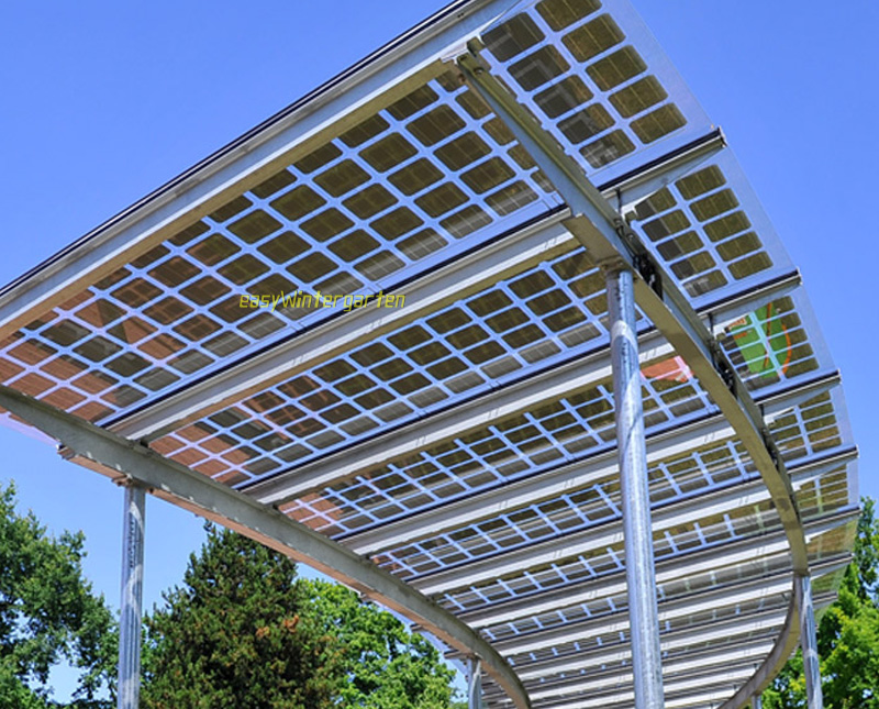 solar terrassendach selber bauen solar glasdach bauen. Black Bedroom Furniture Sets. Home Design Ideas