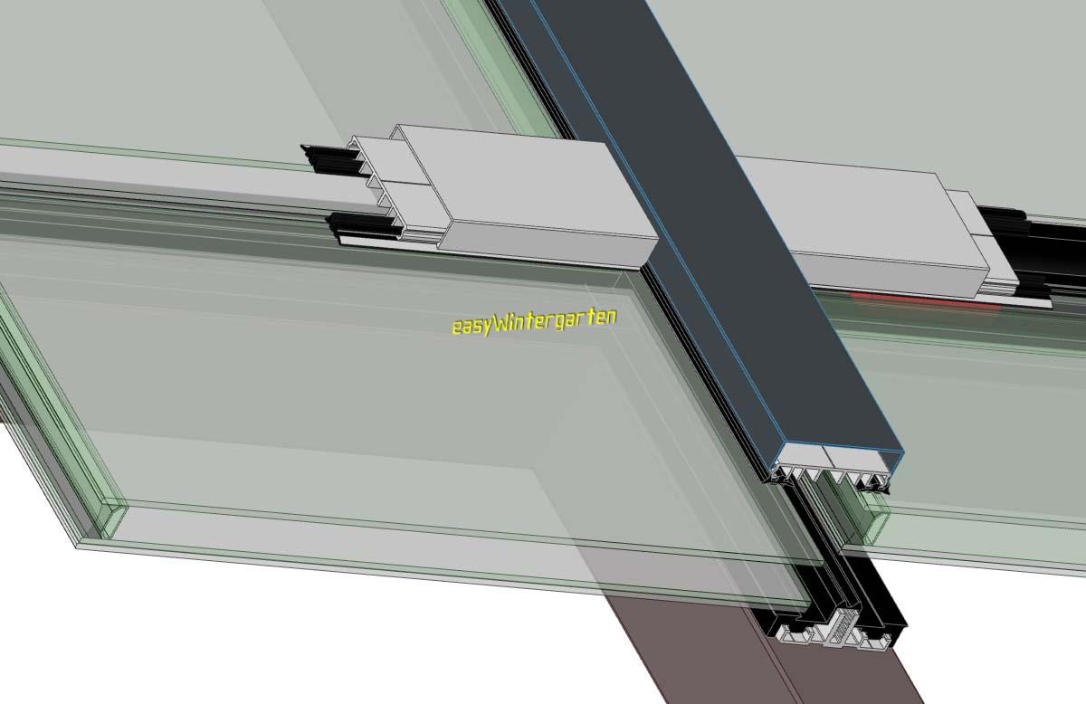wintergarten selber bauen terrassendach bauen verlegeprofile klemmprofile fassadenprofile. Black Bedroom Furniture Sets. Home Design Ideas