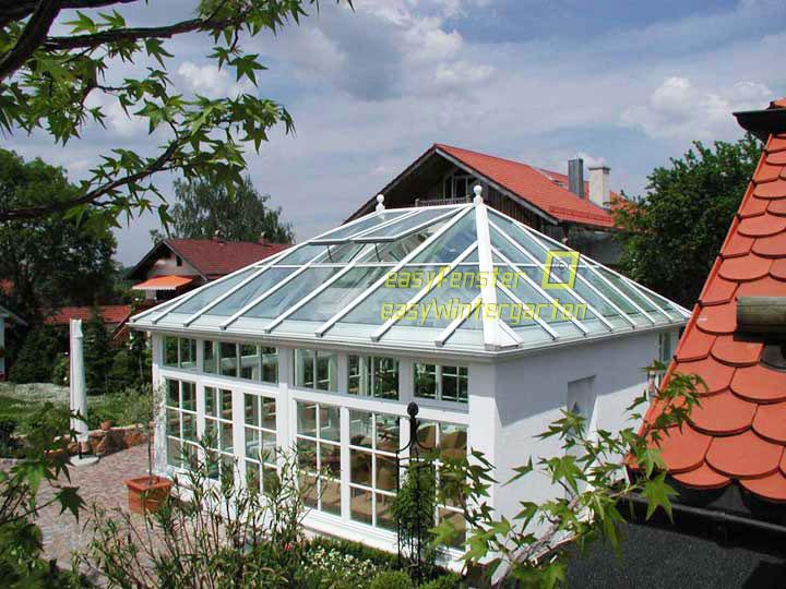 referenz bilder wintergarten fassaden terrassen. Black Bedroom Furniture Sets. Home Design Ideas