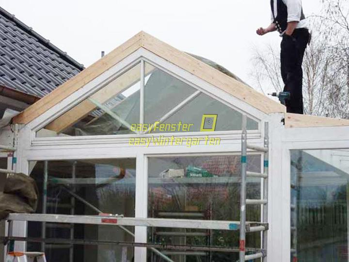 TerrassenUberdachung Holz Oldenburg ~ Gehen Sie zur neuen Referenzgalerie von easyFenster easyWintergarten,