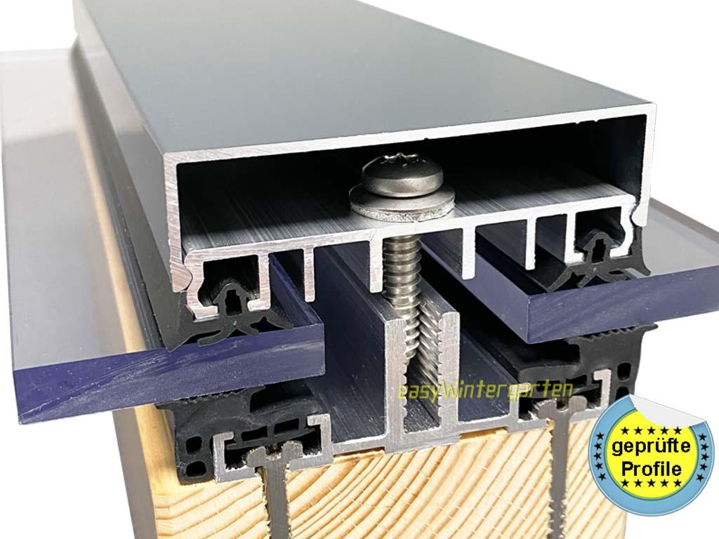 terrassen berdachung mit glas cad zeichnungen verlegeprofile. Black Bedroom Furniture Sets. Home Design Ideas