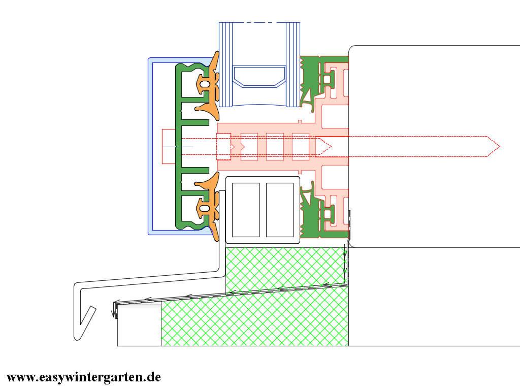 Easy Wintergarten easy wintergarten hausdesign pro