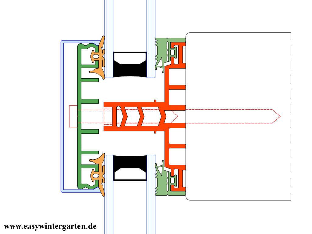 Wintergarten details - Easy wintergarten ...