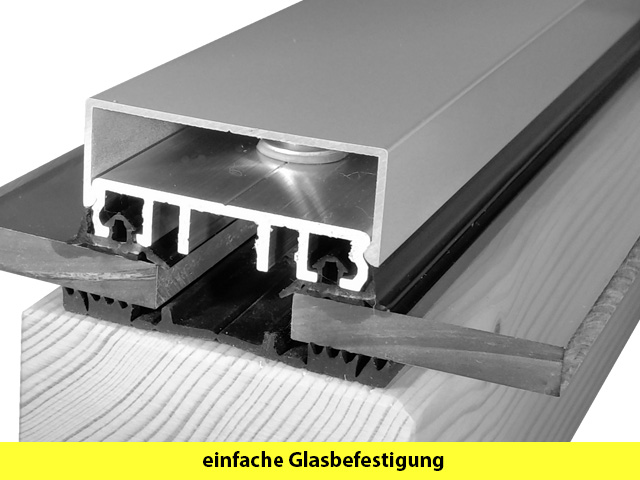 glasdach glas berdachung bauen mit aluminiprofilen f r glasd cher. Black Bedroom Furniture Sets. Home Design Ideas