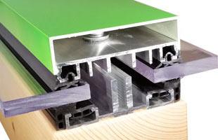 Terrassen- Glasüberdachung mit VSG Glas oder Stegplatten bauen!